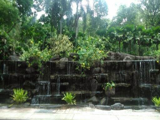 Lake Gardens - Kuala Lumpur - Malaysia