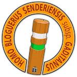 """Esta web forma parte de la red: """"Homo Bloguerus Senderiensis subsp. Gaditanus"""""""