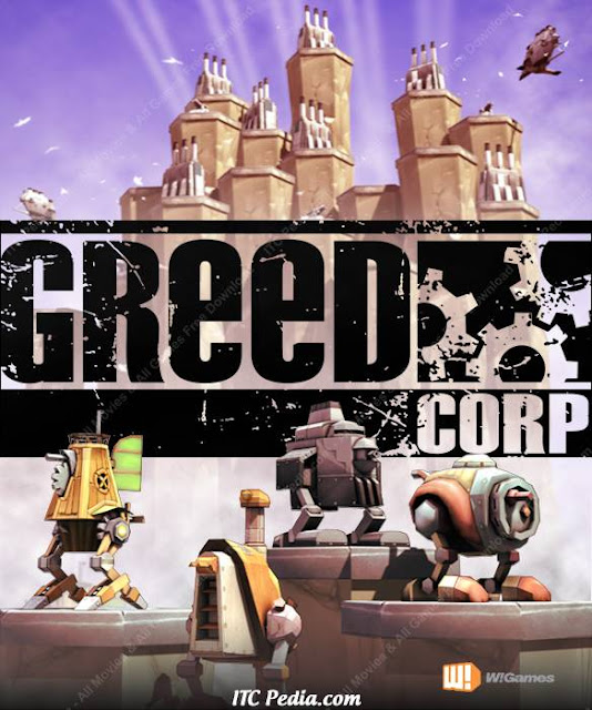 Greed Corp MULTI4 - PROPHET