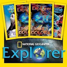 Young Explorers : Magazine