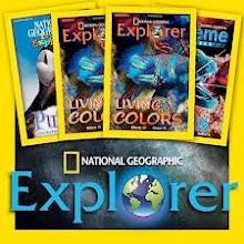 Young Explorers : Magazine