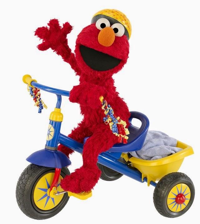 Gambar Elmo
