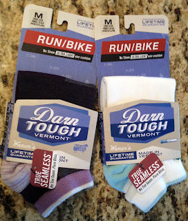 Darn Tough Run/Bike Socks