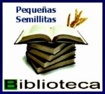 """Biblioteca de archivos de """"Pequeñas Semillitas"""""""