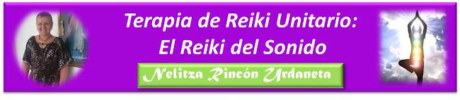 Terapias de Reiki Unitario