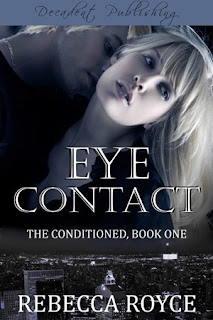 {Review} Eye Contact by Rebecca Royce