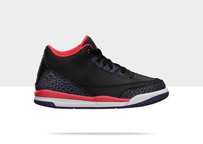 Black, Style - Color # 429487-005