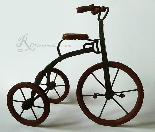 Retroalmacen tienda online de antig edades vintage y - Juguetes antiguos de madera ...