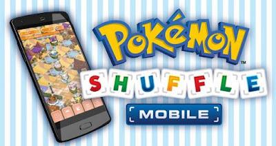 Wow, Game Pokemon Kini Hadir Dalam Versi Mobile