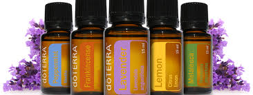 Life is better with Essential Oils!