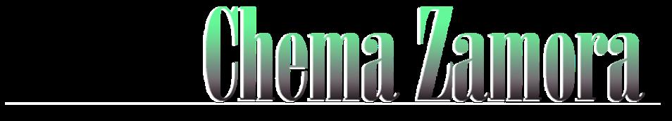 Chema Zamora