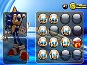 Sonic luyện trí, game van phong