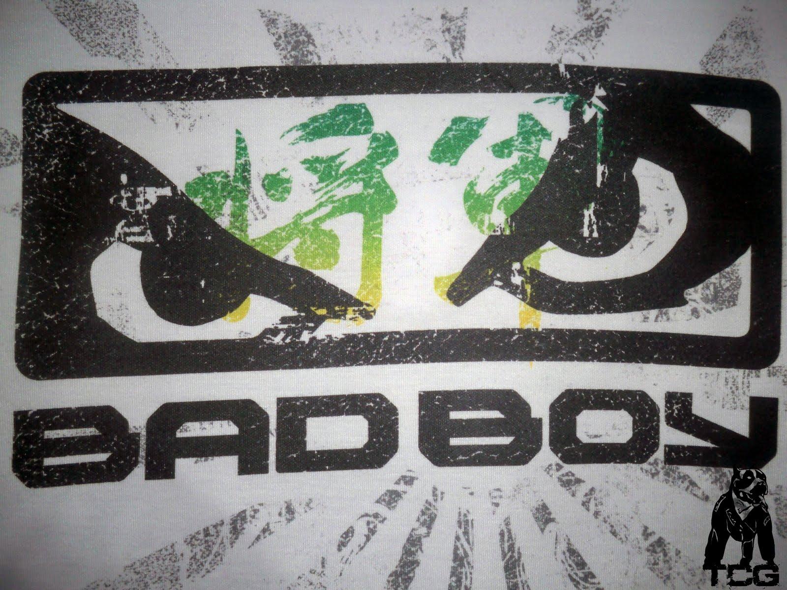 Bad Boy UFC 128 Shogun Walkout T Shirt Review
