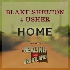 Baixar CD Blake Shelton & Usher – Home (Single) (2014) Download