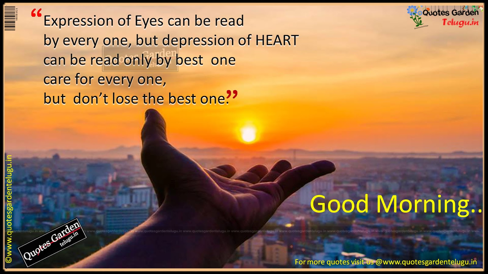 Best good morning messages sms quotes for whatsapp quotes garden best good morning messages sms quotes for whatsapp m4hsunfo