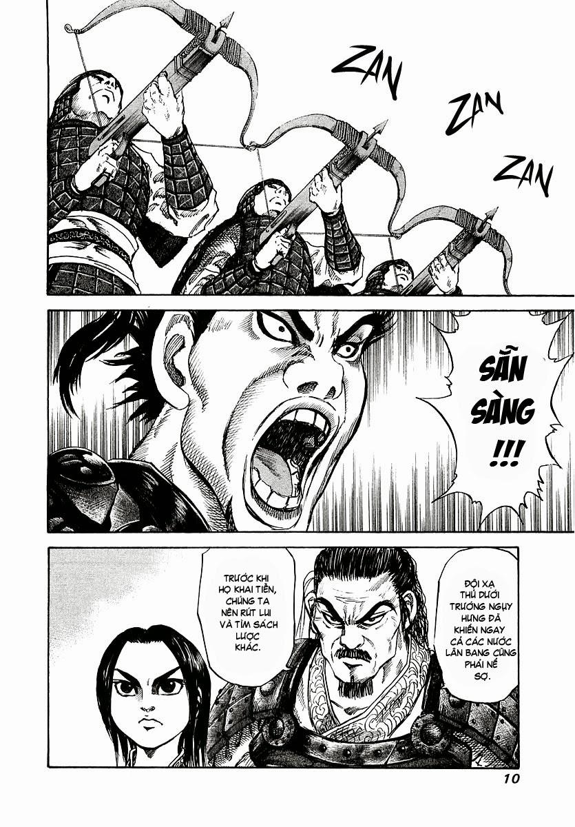 Kingdom - Vương Giả Thiên Hạ  Chapter 31 page 7 - IZTruyenTranh.com