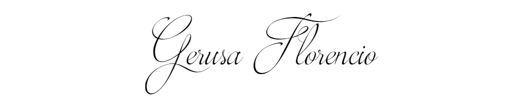 Gerusa Florencio