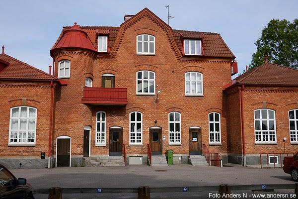 grästorp, grästorps museum, folkskola, spökhus