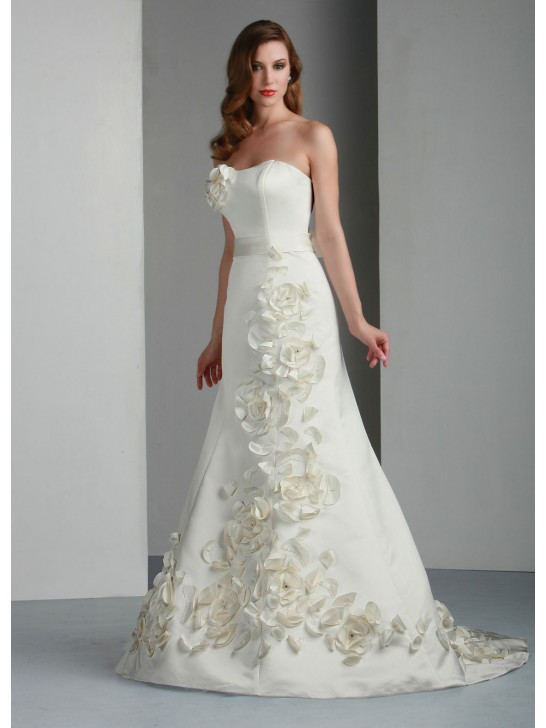 Kleider Hochzeitsgast, weiß sie nicht tragen, weil es mit der Braut ...