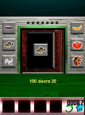 100 doors level 20 game for 100 doors door 22