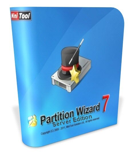 Partition Wizard Server Edition v7.6 Retail (ENG)