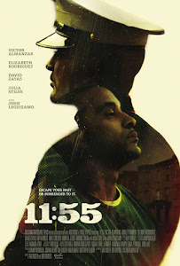11:55 Poster