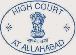 High Court of Allahabad Rojgar samachar 2014
