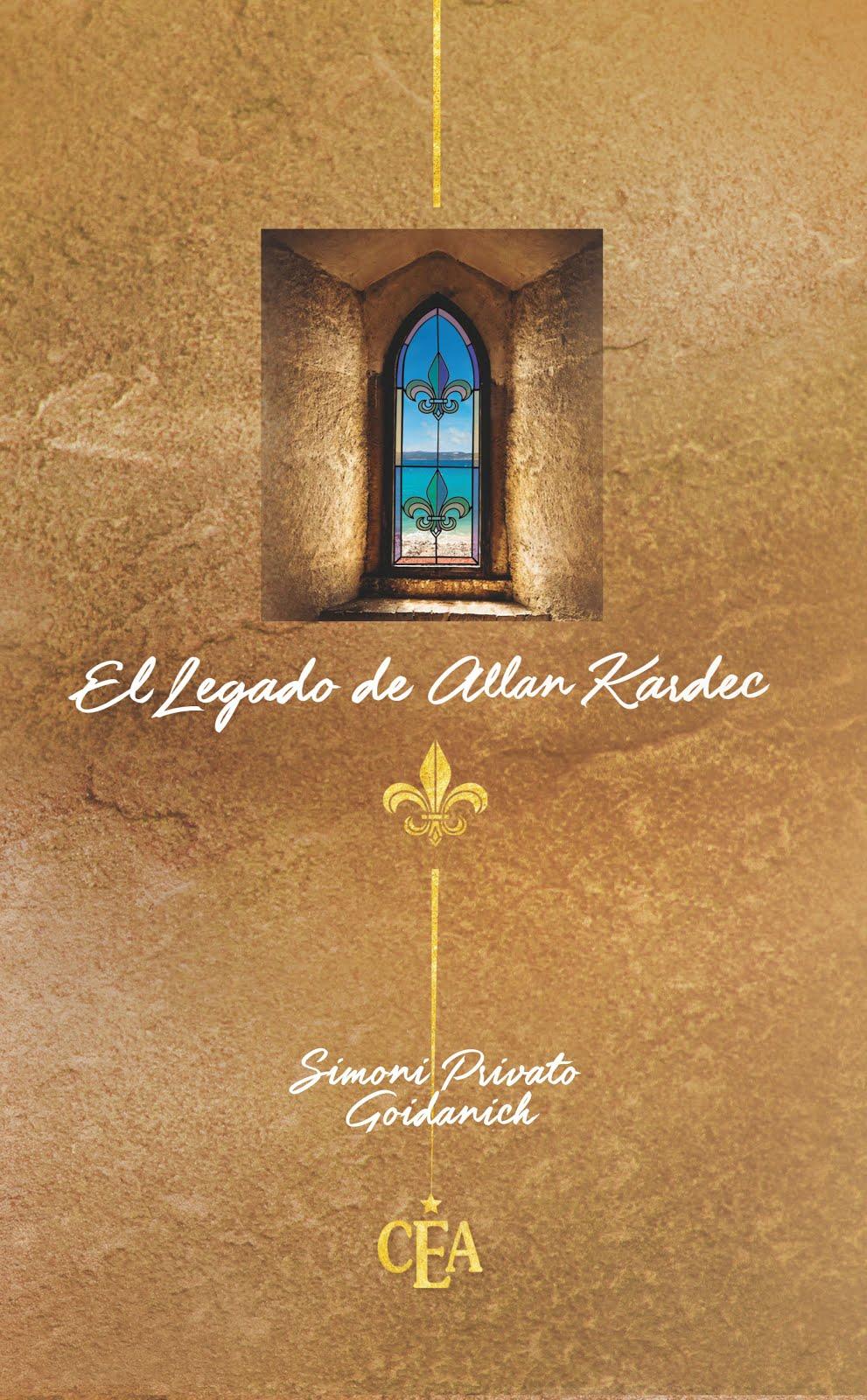 El legado de Allan Kardec