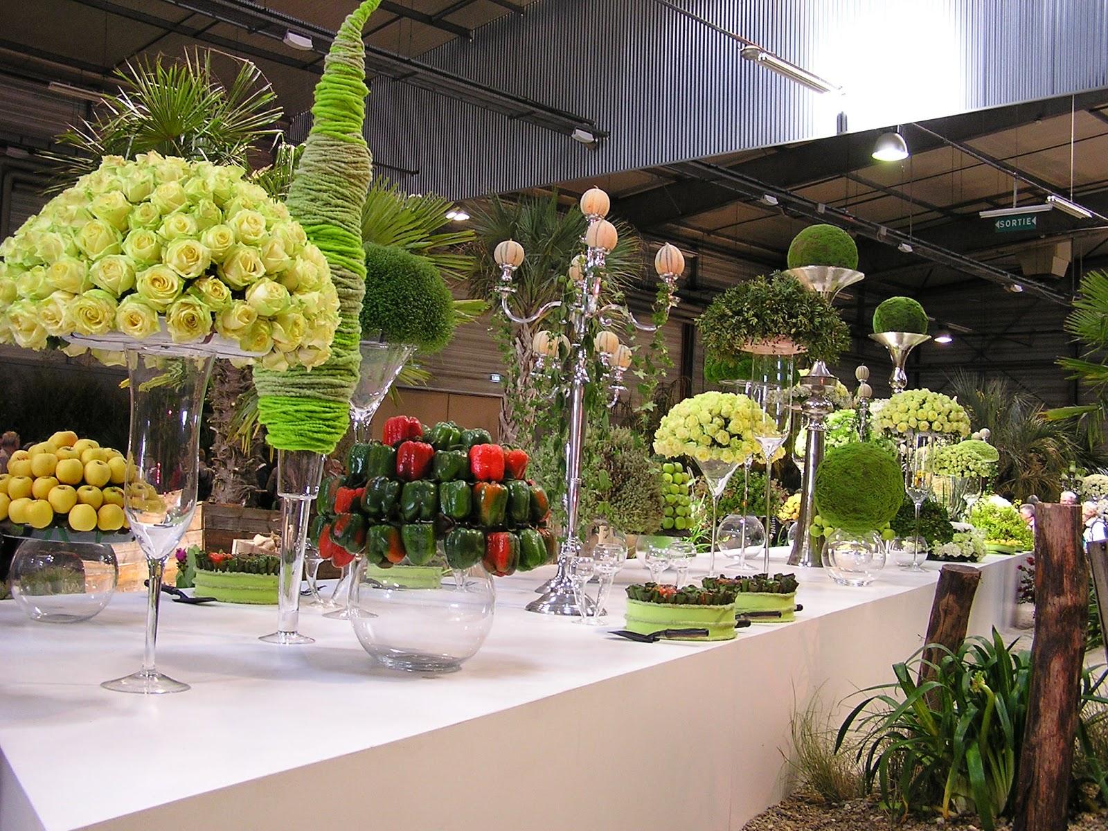 Un petit coin de paradis en bri re floralies nantes 2014 for Jardin de jardiniers