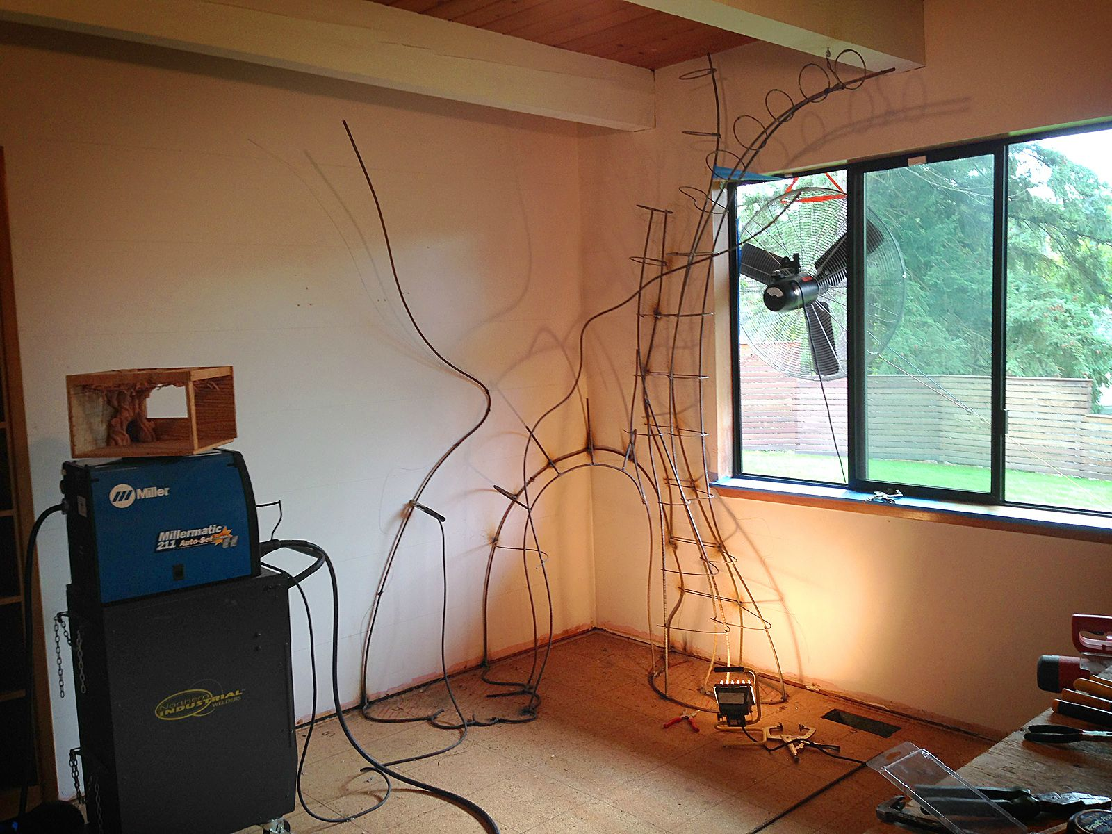 Lesson 2 Flat Making 11 10 16 Process Workbook Scenic How To Tie A Trinity Knot Imgur Tying Tree