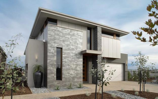 New home designs latest islamabad homes designs pakistan for Latest home