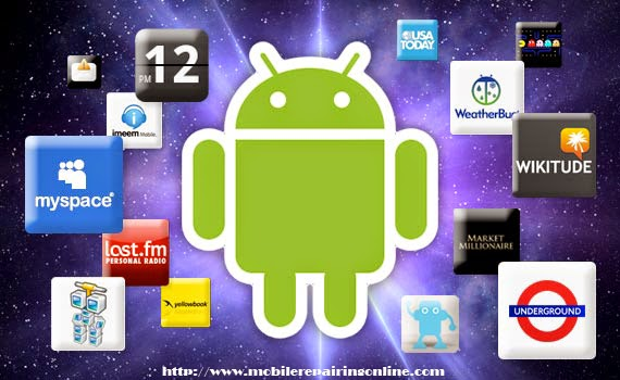 Awesome Applications for your android phone