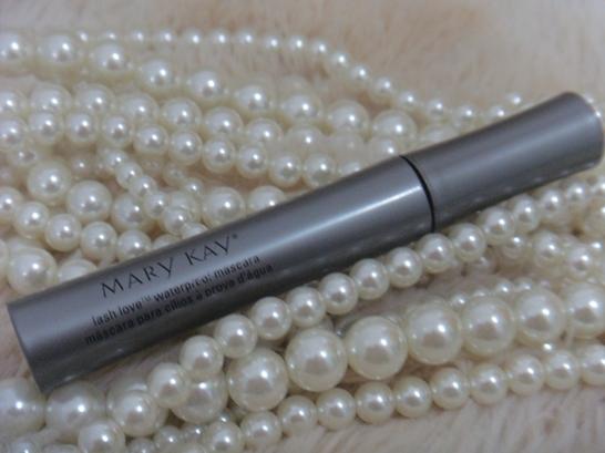 Máscara para cílios - Mary Kay - Lash Love a prova d'água