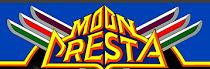 Logo : Moon Cresta