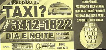Taxi Opcional