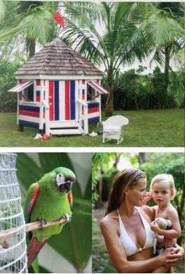 Haus and Home: India Hicks-Island Girl