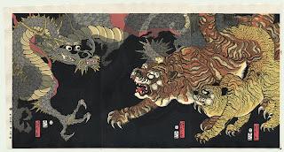 imagenes de dragones chinos