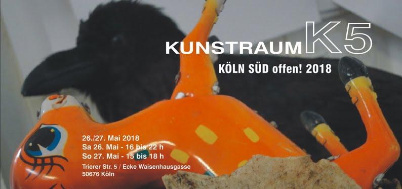 KUNSTRAUM  K5  Köln