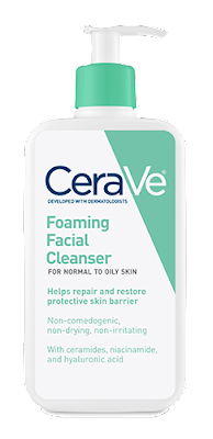 Cerave beauty, cleanser, gentle, best cleanser, removes makeup cleanser, affordable cleanser, normal to oily cleanser , cleanser for oily skin, cleanser for normal skin, cleanser for oily to normal skin