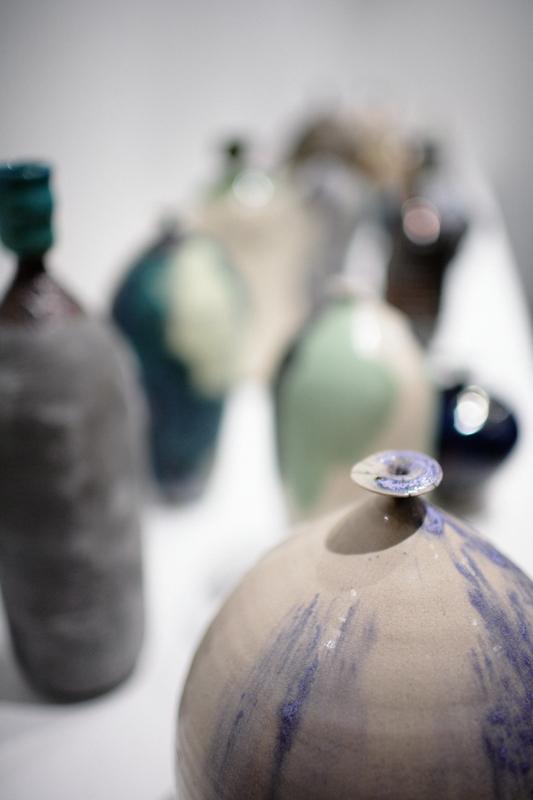 Michael Kaysen ceramic @ 65GRAND