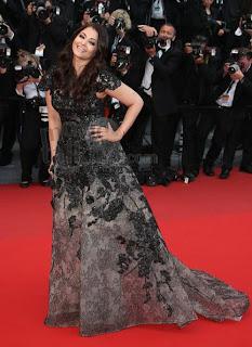 Aishwarya Rai Bachchan awards 2013