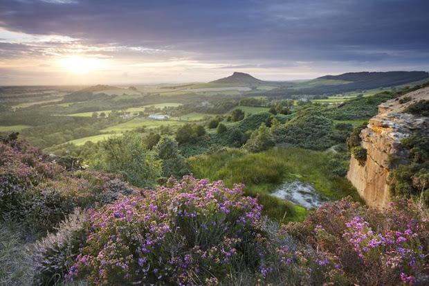 northern england - landscape