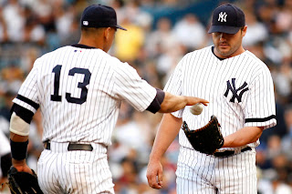 Posada: Clemens And A-Rod Don't Belong In Hall
