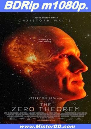 The Zero Theorem (2013) [BDRip m1080p.]