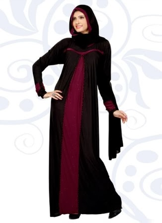butterfly abaya designs