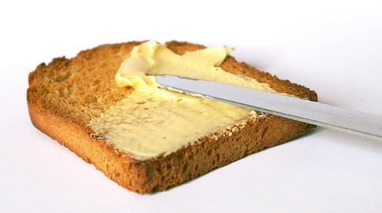 Que significa soñar con mantequilla