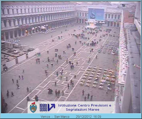 Webcam - Piazza San Marco