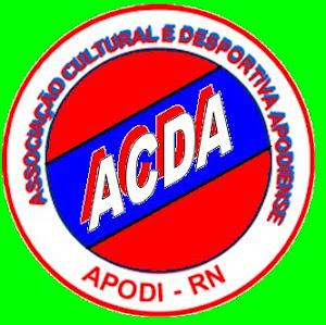 ACDA - APODI
