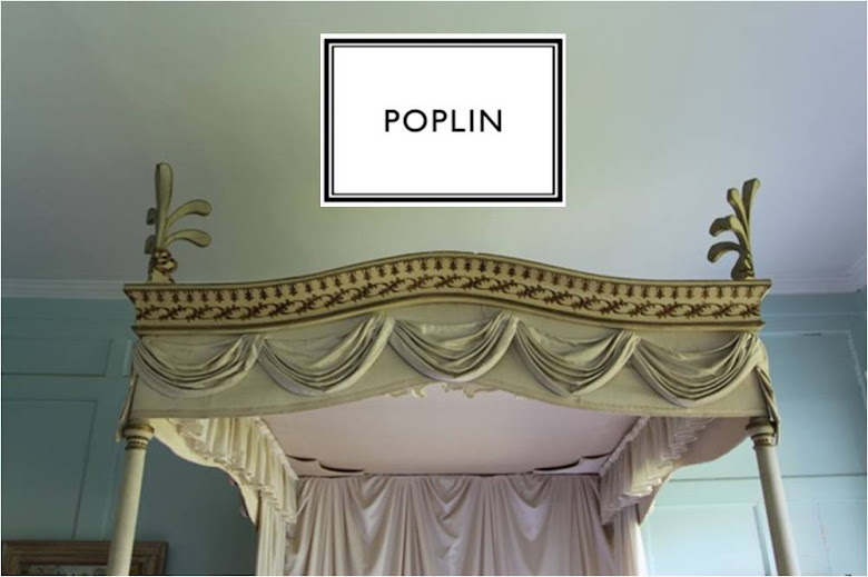 Poplin London