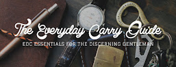 TZ Shop: EDC Essentials